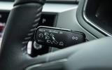 Seat Ibiza indicator stalk