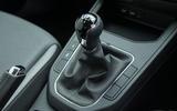 Seat Ibiza manual gearbox
