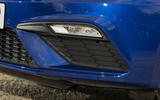 Seat Leon 5dr hatch LED foglights