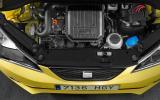 999cc Seat Mii engine