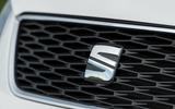 Seat Toledo front grille