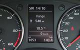 Seat Toledo trip computer