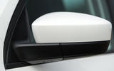 Seat Toledo wing mirrors