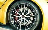 Sin R1 alloy wheels