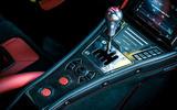 Sin R1 manual gearbox