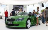 Skoda rules out sports car