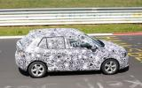New Skoda Fabia spotted testing ahead of 2015 launch