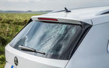 Skoda Kodiaq rear window