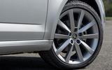 Skoda Octavia alloy wheels