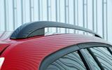 Skoda Octavia vRS 245 roof rails