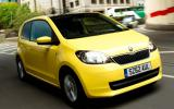 Quick news: Skoda financing, Vettel's new company FX, new Honda Jazz ES Plus, GM