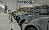 The factory-operated Citroën Conservatoire in Paris has serious competition.