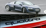 It's four decades since Audi began its quest to make all-wheel drive mainstream.