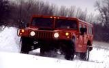 Hummer's story is unique in the automotive industry.