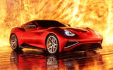 For every supercar brand that has succeeded there have been plenty that have fallen by the wayside…