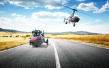 Even before the first cars were invented, man has dreamed of creating road transport that can also fly.