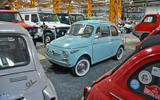 For decades, Austria's entire automotive industry was perched on one automaker: Steyr-Puch.