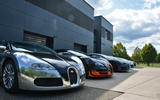 For a long time, it looked like Bugatti would never get the chance to celebrate its 111th birthday.