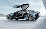 The best concept cars can be many things.