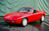 Sunday 10 February marks the 30th anniversary of the world first seeing the new lightweight sports car known as the Miata in America, and MX-5 elsewhere.