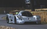 Team Sauber Mercedes (1990)