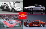 2017 marks 50 years since Mazda launched its first car with rotary power.