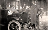Model T rules the world