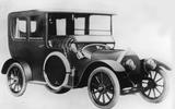 Model A (1917)