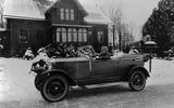 Volvo OV4 (1927)