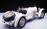 Mercedes-Benz SSK (1928)