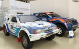 Lada Samara Sport T3