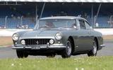 Ferrari 250 GT 2+2