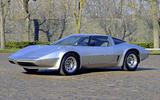 Chevrolet Aerovette (1969)