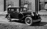 Volvo PV651 (1929)