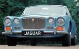 The XJ arrives (1968)