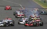 2007 Australian Grand Prix
