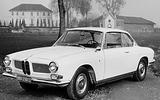 BMW 3200 CS (1961)