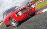 Alfa Romeo GTA-R 290