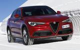 Alfa Romeo: Stelvio