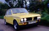 Triumph Dolomite Sprint (1973)