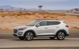 19: Hyundai Tuscon – 527,238