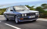 BMW M535i (1980)