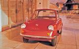 Mazda R360 (1960)