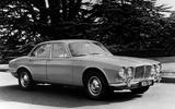 Daimler Sovereign (1969)