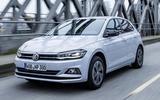 19: Volkswagen Polo – 415,288