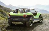 43: Volkswagen ID Buggy