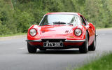 Ferrari 246 GT (1969)
