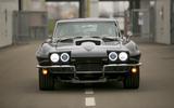 Ares Corvette C2