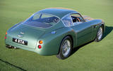 Aston Martin DB4 GT Zagato (1960)