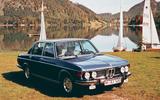 BMW E3 (1966)
